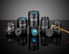 TECHSPEC® Cx Series Fixed Focal Length Lenses