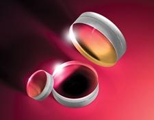 YAG-BBAR Coated Achromatic Lenses
