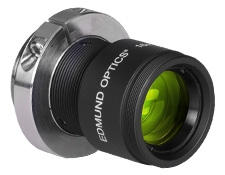 16mm Cr Series Fixed Focal Length Lens