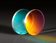 Infrared Plate Beamsplitters