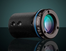 17.5mm FL Rugged Blue Lens