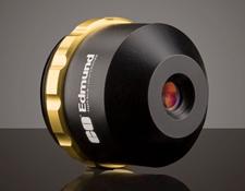 2X 10mm FL, f/2.5, Ultra Compact Objective, #36-280