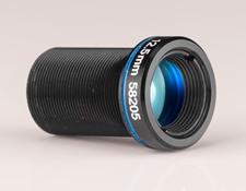 12.5mm FL Blue Series M12 μ-Video™ Imaging Lens