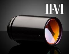 II-VI CO<sub>2</sub> Beam Expanders