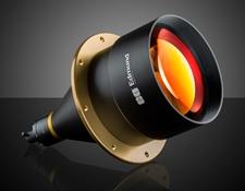 138mm Telecentric Backlight Illuminator, #35-427