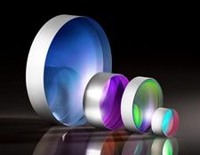 TECHSPEC® Yb:YAG Laser Line Mirrors