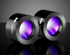 TECHSPEC® Laser Focusing Singlet Lenses