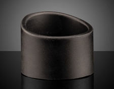 Style E Rubber Eyeguard for 1.25