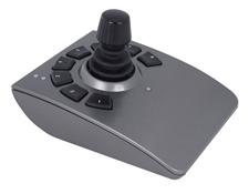 Programmable 3-Axis Joystick Controller, #15-293