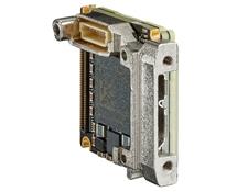 Allied Vision Alvium Camera, Board Level, Right Angle IO Port (Back)