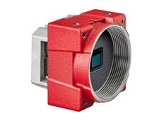 Allied Vision Alvium Camera, Partial Housing, CS-Mount (Front)